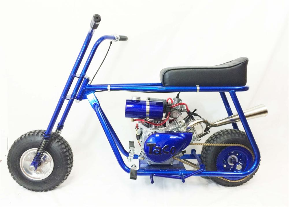 Taco Mini Bike Kits Motorcycle Review And Galleries
