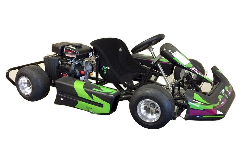 Go Karts Race Karts from GTC Industries