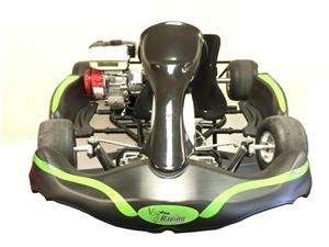 Voodoo Adult Race Gokart