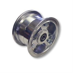 Mini Bike Wheel, w/Bearings, for Taco  22