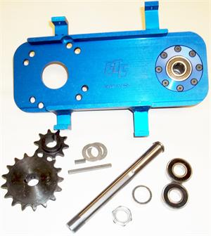 1201 - GTC Jackshaft Kit