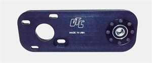 1056 - GTC Bicycle Engine Jackshaft Plate