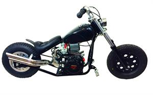 Little BadAss™ Mini Motorcycle