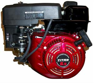 Titan TX200 6.5hp Powersport Engine