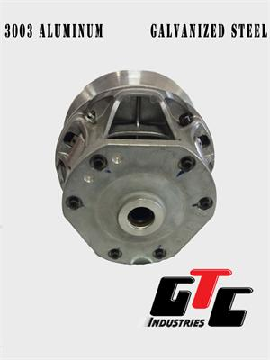 GTC High Performance Snowmobile Clutch for Polaris